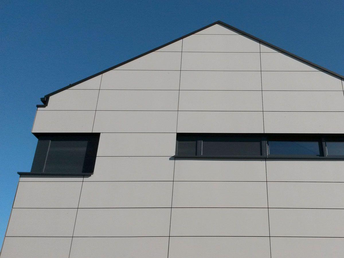 Fassade Ihr Dachdecker Aus Lohmar Weingarten Bedachungen